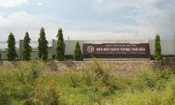 Công ty TNHH Thái Bảo- Bình Thuận